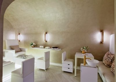 spa invanka trump washington DC manicure en pedicure